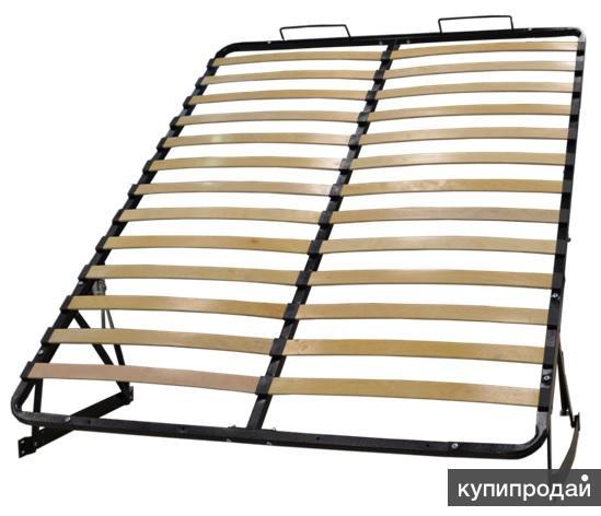 Основание кровати ортопедическое 1200x2000 (Оптом и в розницу)