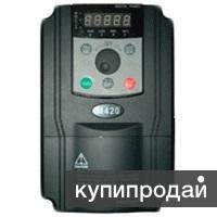 Частотные преобразователи Advanced control