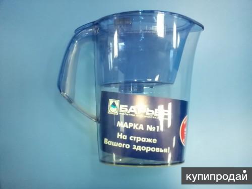 Прямая доставка фильтров для воды в Новоалтайске
