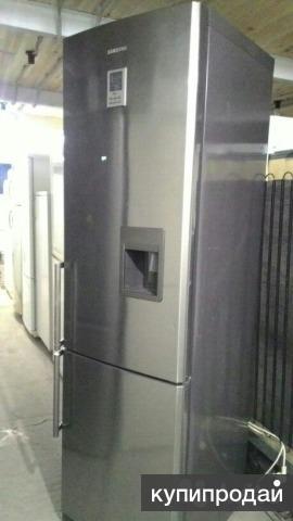 Холодильник Samsung RL44WCIH, бу с доставкой