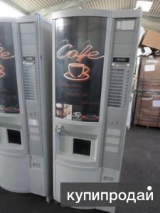 Продаем кофейные автоматы Sagoma Luce H5