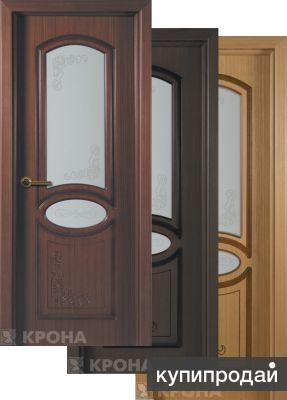 Межкомнатные двери Крона в Краснодар