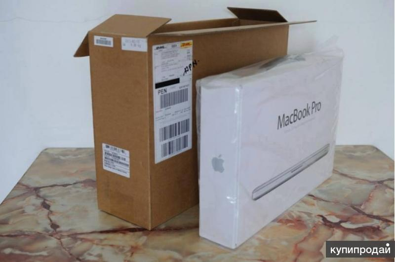 Brand new Apple Macbook Pro and Air