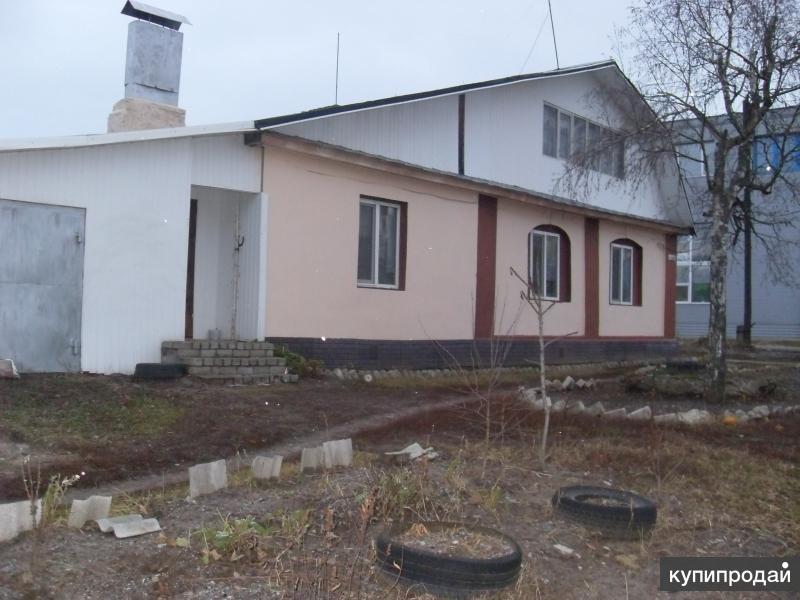 Продам одноэтажный дом.