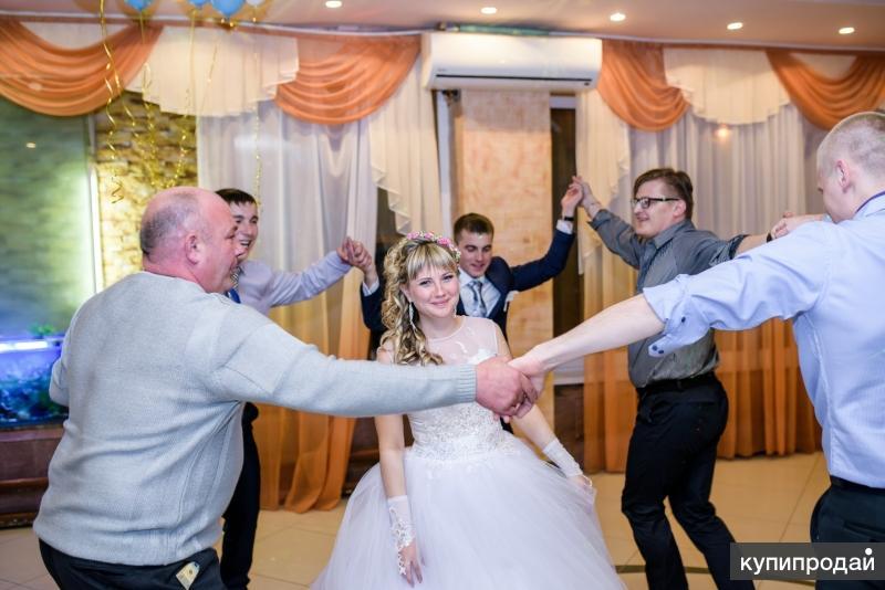 Свадьба, юбилей, корпоратив - тамада, ведущий, Dj, лазер - Богданович