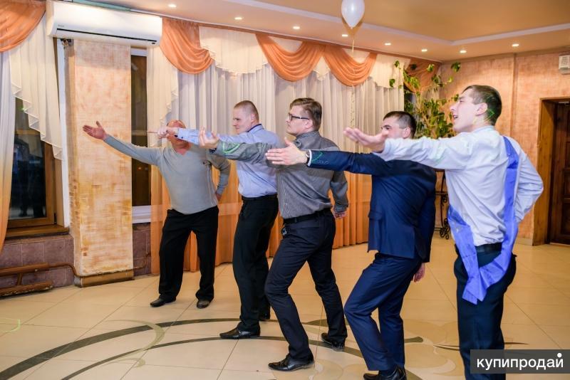 Свадьба, юбилей, корпоратив по АНТИКРИЗИСНОЙ ЦЕНЕ - Катайск