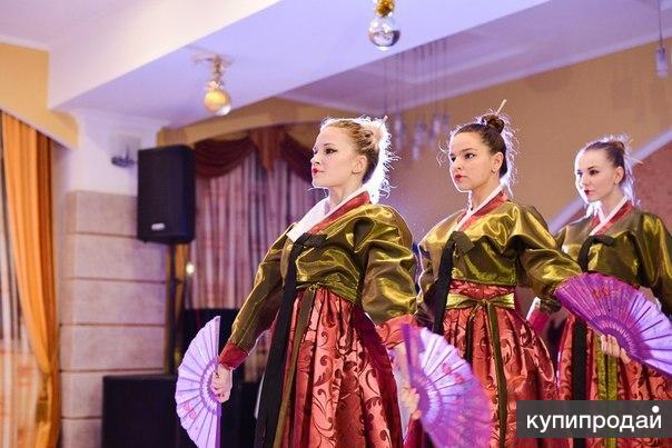 Танцевальное шоу iD-Divas на ваш праздник
