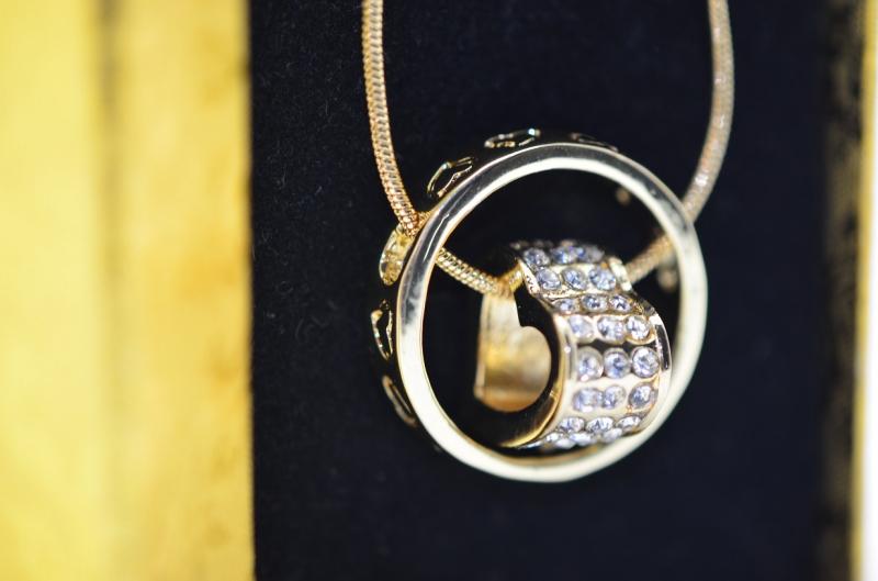 Кулон Ring Heart в Константиновке