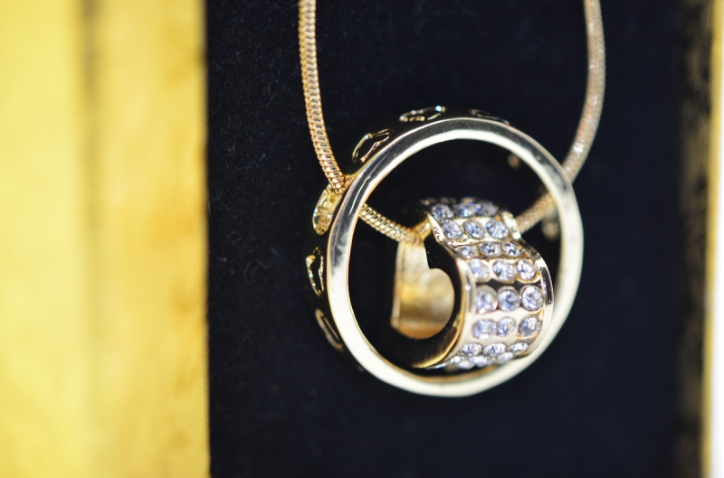 Кулон Ring Heart в Камышине