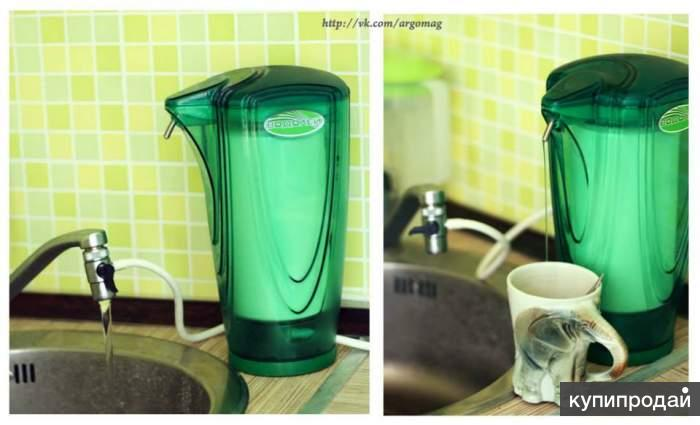 Скидка! Фильтр для воды «Водолей Премиум»