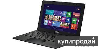 Ноутбук ASUS X200MA-KX242D Black
