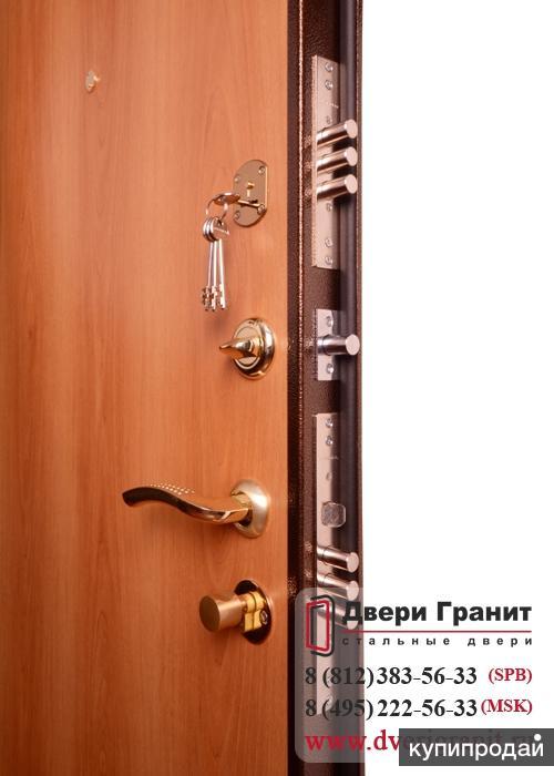 надежные входные двери в москве