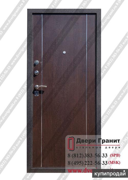 стальная дверь масса изделия