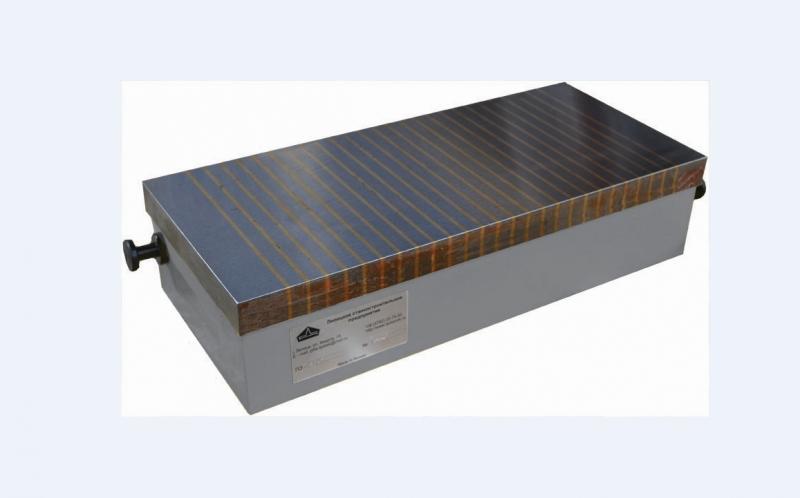 Плита электромагнитная ЭМП 7208-0062-01