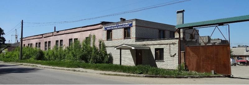 Продам производственное помещение 1113 кв.м.