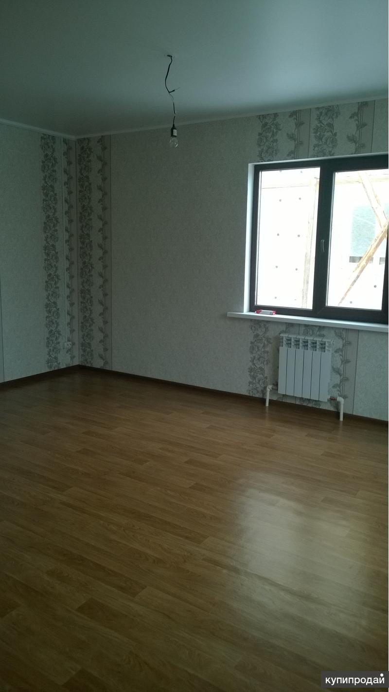 Продается 1-комнатная квартира, 35 м² ул. Кольцевая 8-я, 11