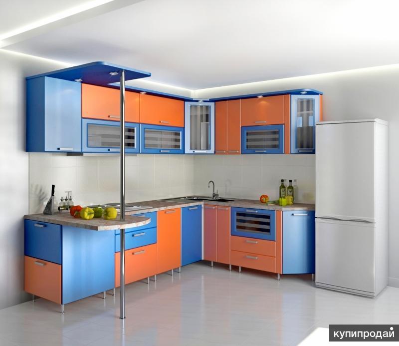 Продам новую кухню.