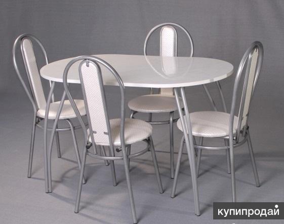 Стол обеденный для малой кухни
