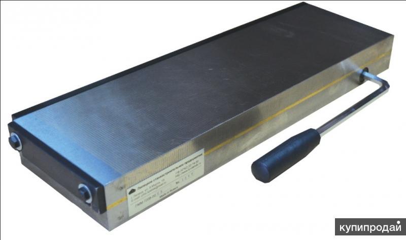 Плита магнитная ПММЗ 7208-0001