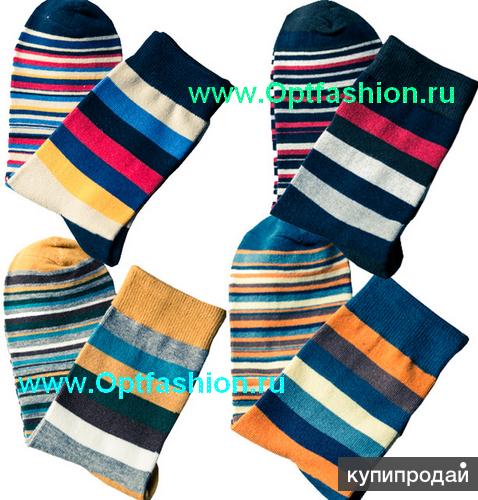 Цветные носки оптом socks Италия