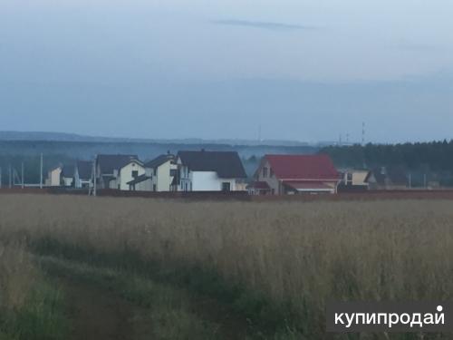 жилой дом в Аксубаевском