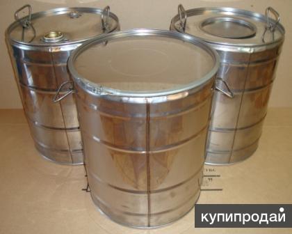 Бочки из нержавеющей стали ГОСТ 13950-91