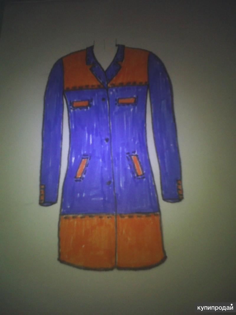 Изготовление, ремонт одежды