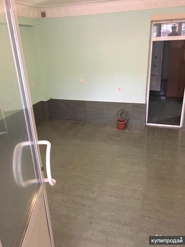 1-к квартира, 50 м², 1/9 эт.