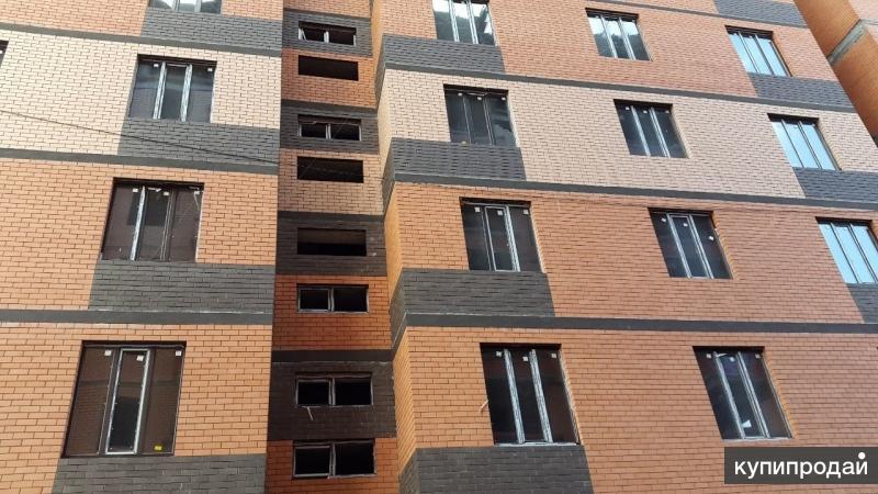 1-к квартира, 54 м², 1/9 эт.