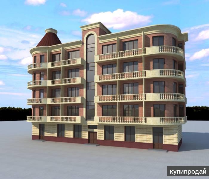 Продается 1 комн. кв. 48м2 на 2 этаже 5 этаж. дома.