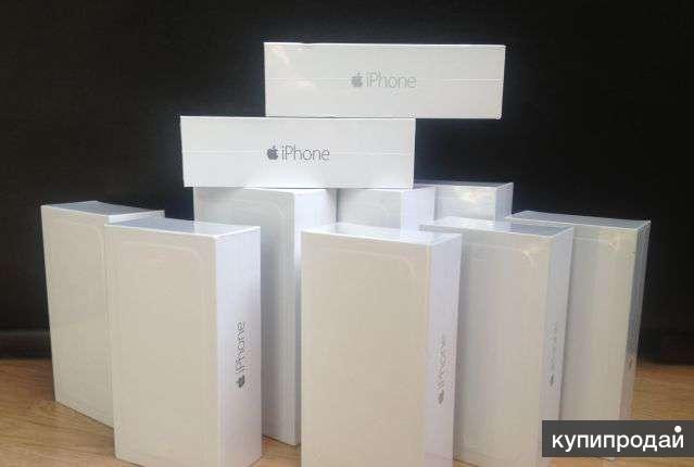 Apple iPhone 6 /6 Plus 16/64/128GB LTE
