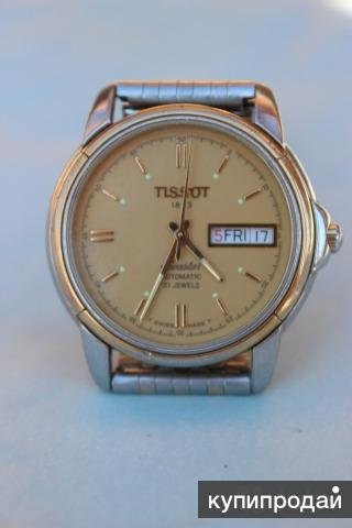 Tissot Ballade купить часы Tissot Ballade Tissot