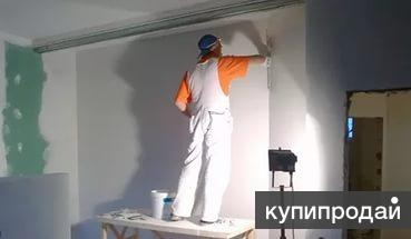Ремонт и отделка квартир в Белгороде