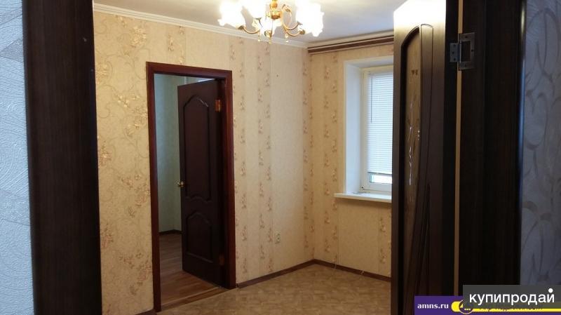 Продам 2 комн.квартиру г.Серпухов, ул.Советская, д.93
