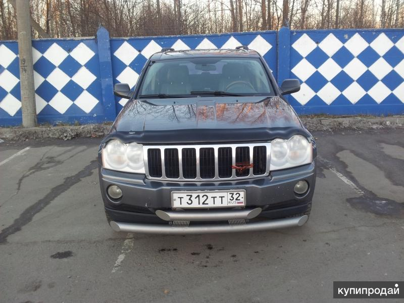 Продаётся Jeep Grand Cherokee 5.7 HEMI