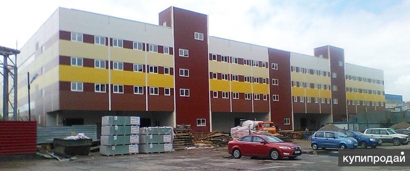 Производственные помещения аренда