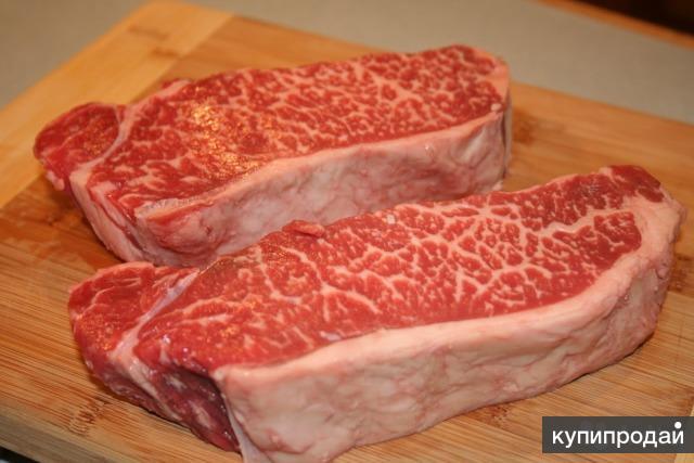 Стоимость мраморной говядины
