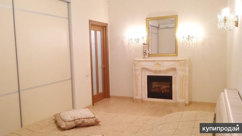 Стильная 3-комнатная квартира посуточно.Эксклюзив премиум в Магнитогорске.