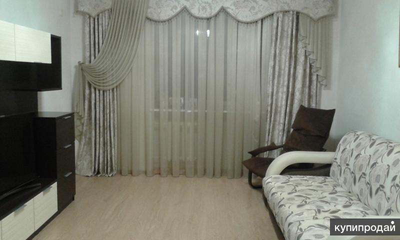 продам 3 к.квартиру с ремонтом в центре Симферополя.