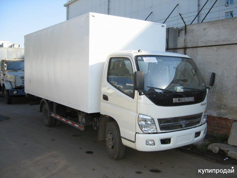 Продажа | Купить грузовик Hyundai HD 65 3,5 тонны рефрижератор