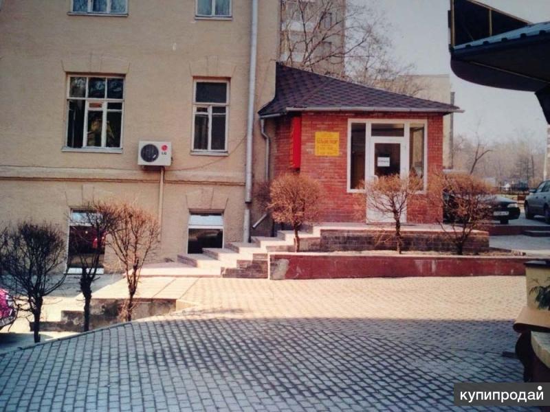 200 кв.м. на Садовом кольце, ПСН,  продажа, аренда.