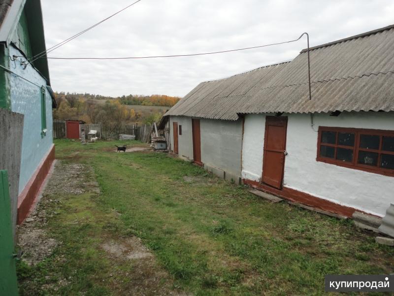 Продается дом в Белгородской области