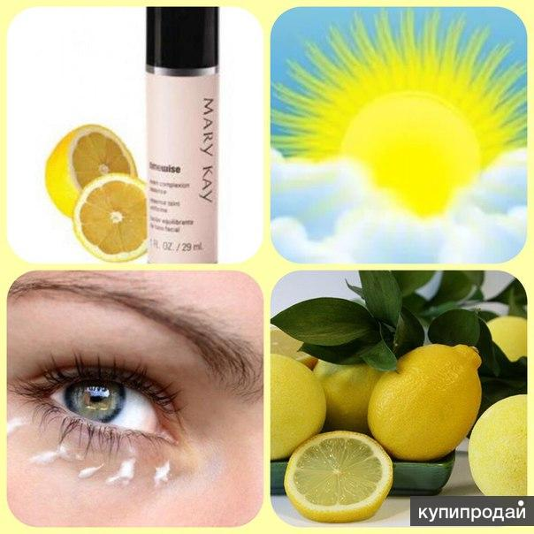 Укрепляющий крем для кожи вокруг глаз TimeWise®