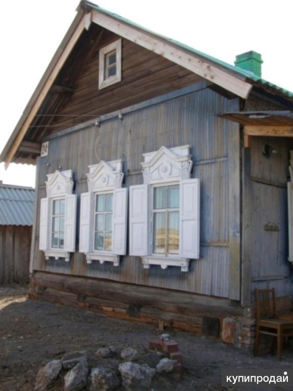 Деревенский домик, гостевой дом. Отдых в п. Большое Голоустное