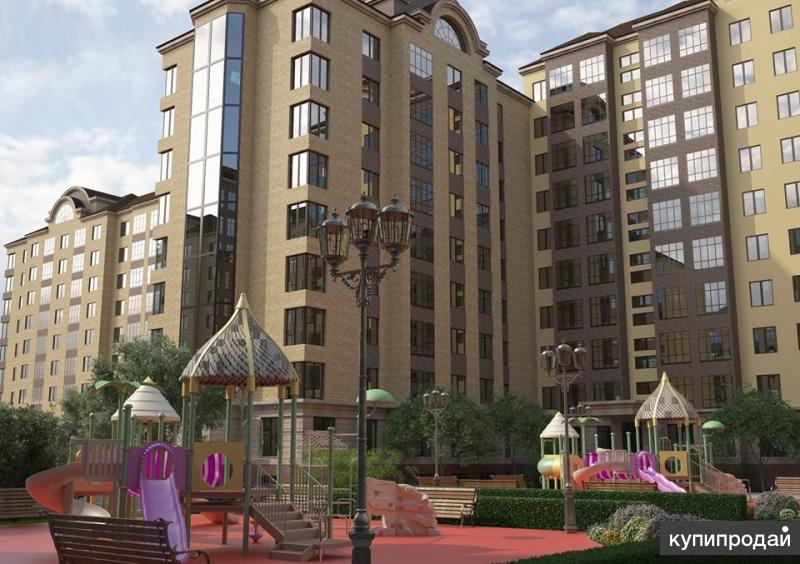 Продается 1 комн. кв. 46м2 на 4 этаже 12 этаж. дома.