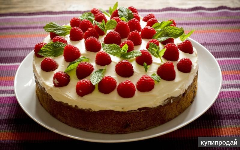 скачать картинки с тортами