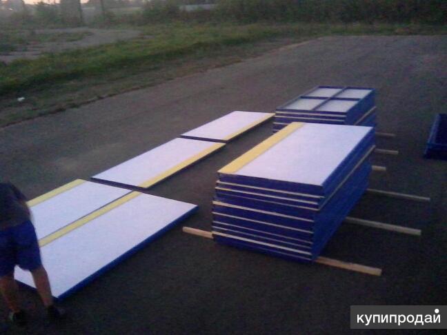 хоккейные коробки от производителя