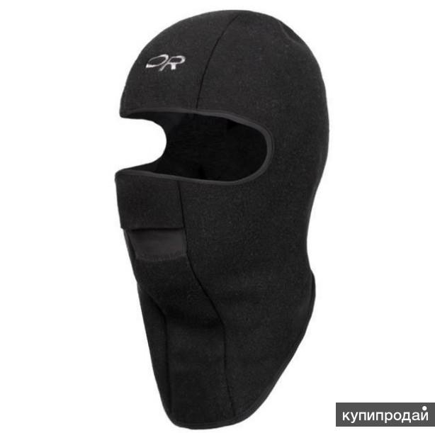 Балаклава Лыжная маска