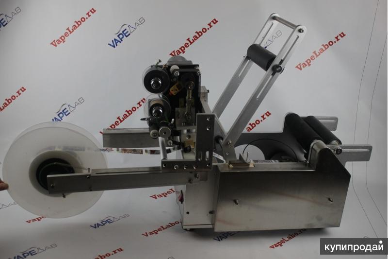 Полуавтоматическая Этикетировочная Машина LD 50D