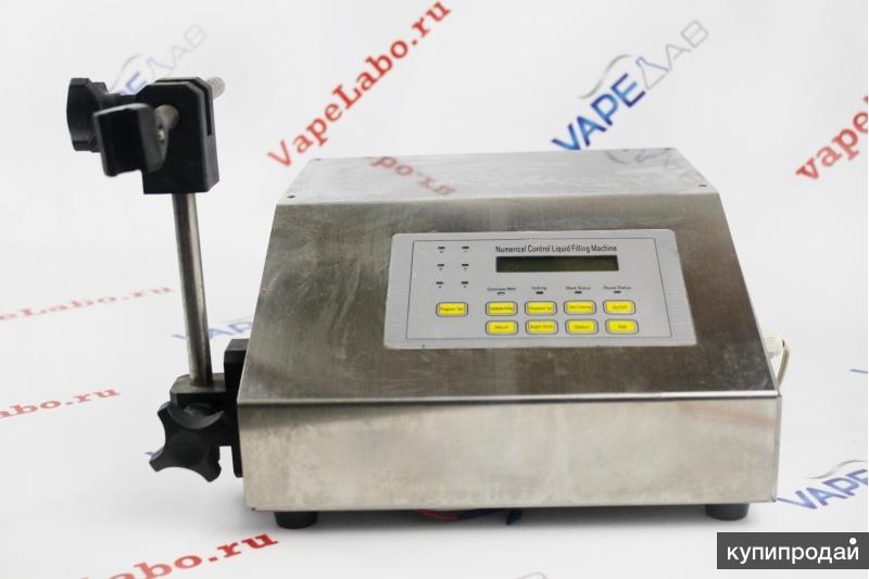Цифровая разливочная машина Модель: GV 350